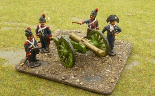 01 French Revolutionary artillery (C)