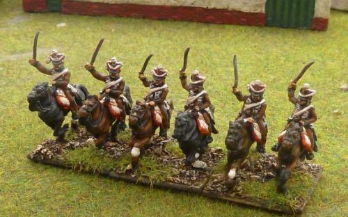 13th Hussars