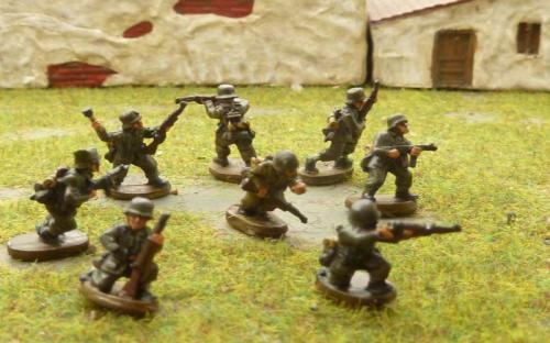 CDGI-02 German Infantry II