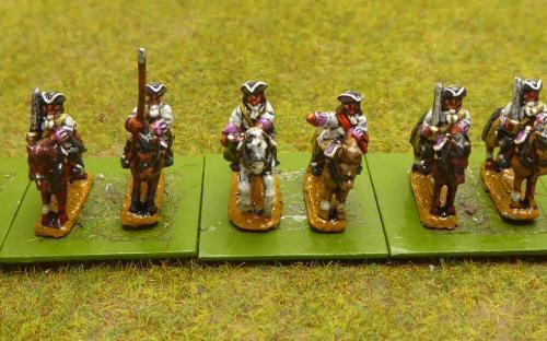 Dutch Waldeck Regiment