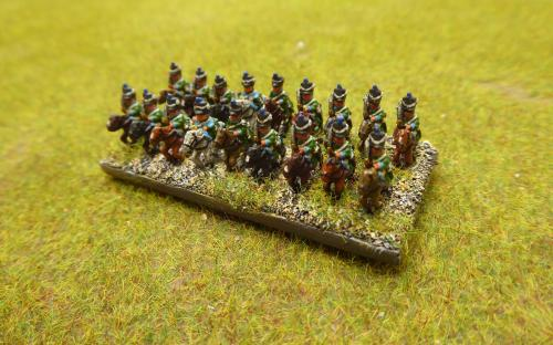 French 16th Chasseurs a Cheval