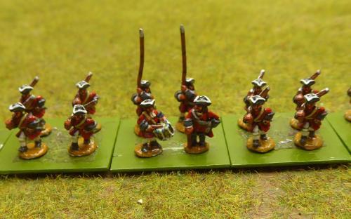 French Berkeley Regiment