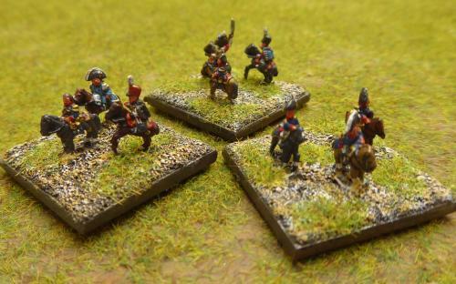 Napoleonic French Generals