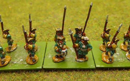 Grenden Regiment