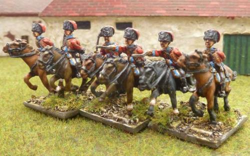Hussars Joseph Napoleon
