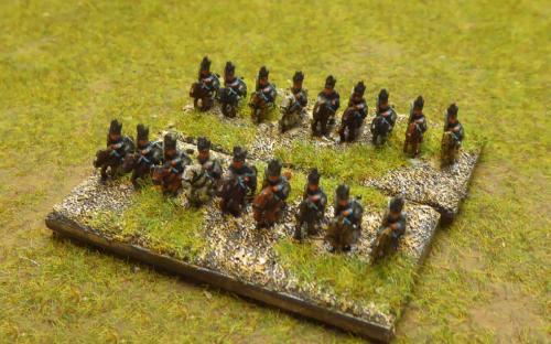 Brunswick Hussars