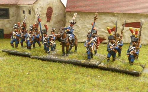French light infantry