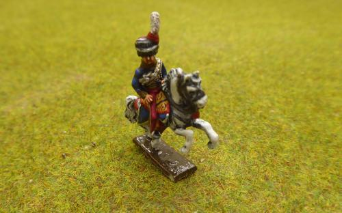 15mm French Generals