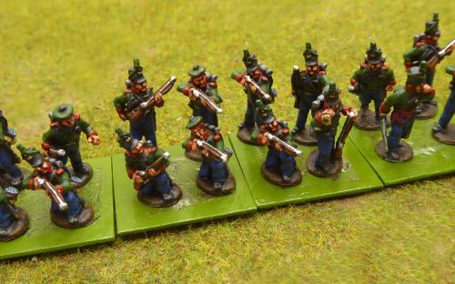 60th Rifles
