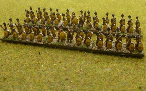 10mm Republican Romans