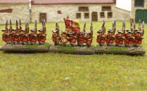 WSS Irish Brigade Clare Regiment