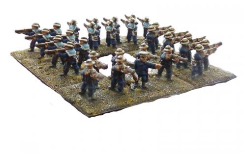 10mm Sudan Naval Brigade