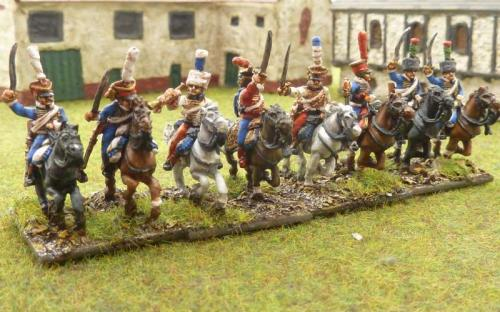 13th Chasseurs