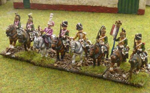 18th Dragoons
