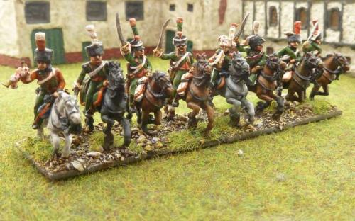 19th Chasseurs a Cheval