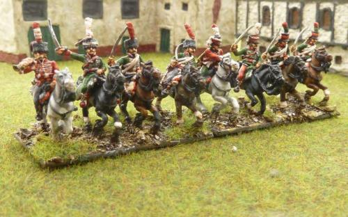 1st Chasseurs a Cheval