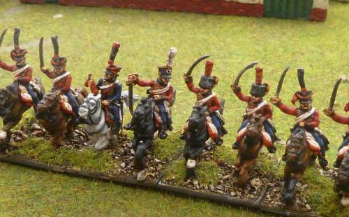 4th Hussars
