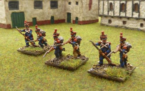 5th Light Carabinier