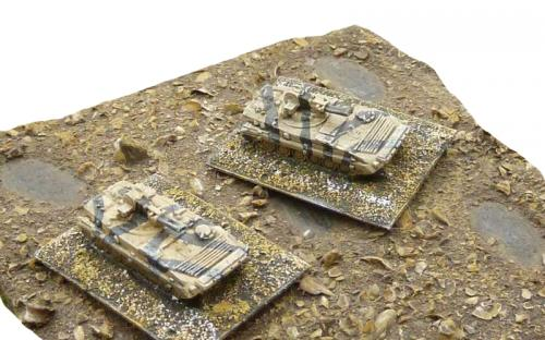6mm (1-285th) Iraq (gulf war) BMP-2 ZSU 23 variant