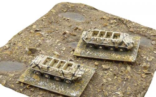6mm (1-285th) Iraq (gulf war) BTR open top