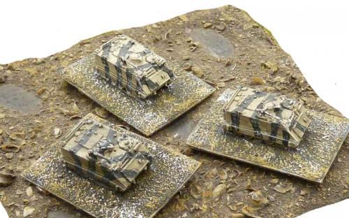 6mm (1-285th) Iraq (gulf war) M113 APCs