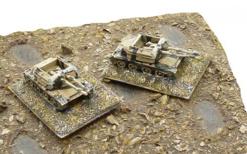 6mm (1-285th) Iraq (gulf war) ZSU-57s