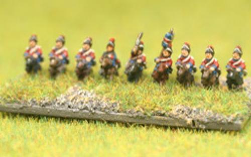 AWI 6mm British Light Dragoons