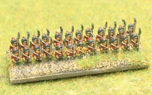 AWI 6mm British Grenadiers
