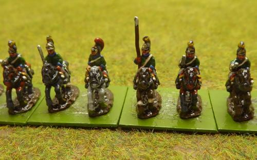Austrian 4th Cheveauleger