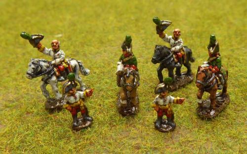 Austrian high command