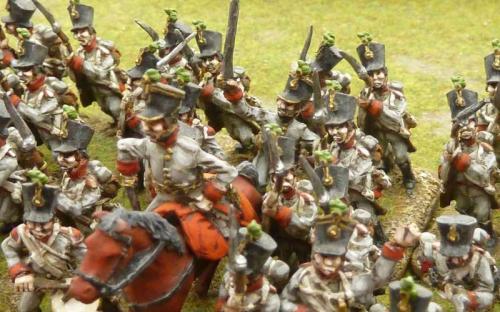 Austrian line infantry (2)