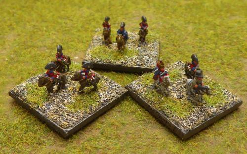 Napoleonic British Generals