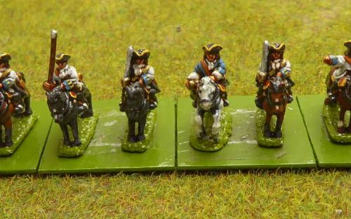 Cavalry Regiment Aughrim
