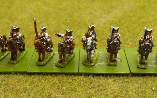 Cavalry Regiment Wurttemberg