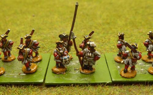 D'Albret Regiment