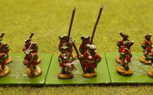 De Charles Regiment