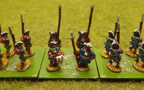 Donnott Regiment
