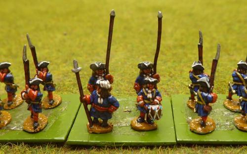 Dutch Guards Regiment