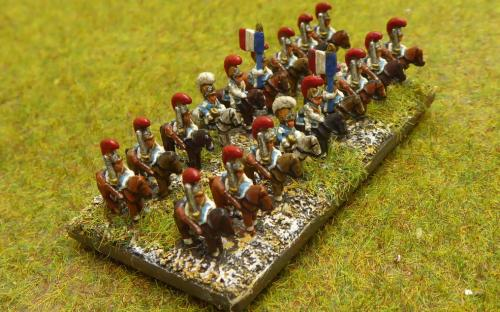 French Carabinier