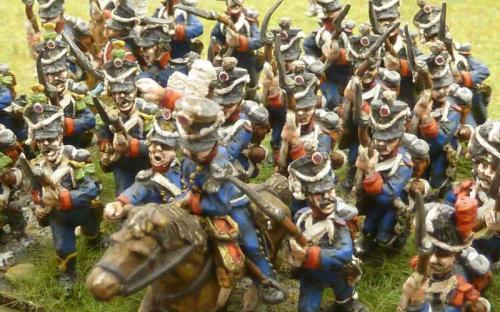 French light infantry (2)