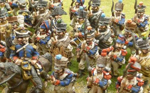French line infantry (2)