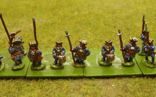 Infantry Regiment Friesheim