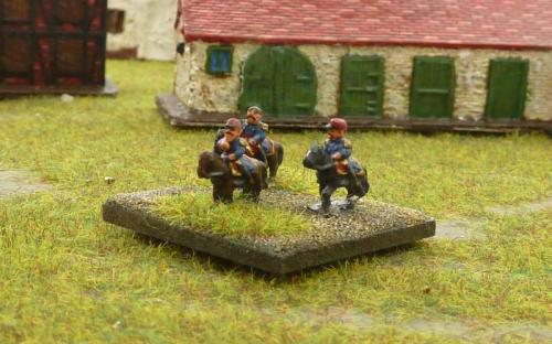 French Generals