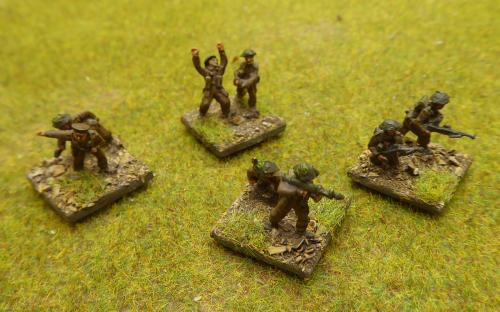 15mm WW2 British (Command Decision)