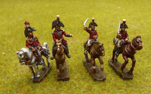 British Generals