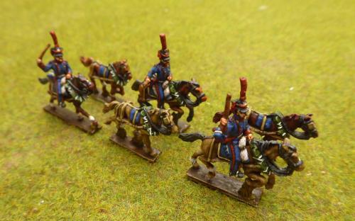 british Foot Artillery