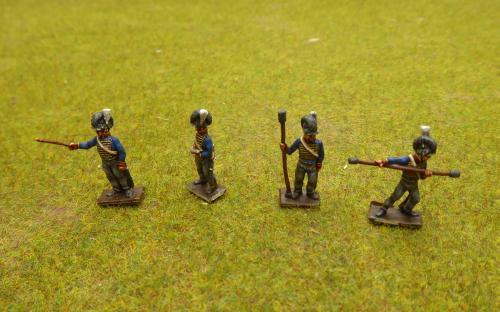British Horse Artillery