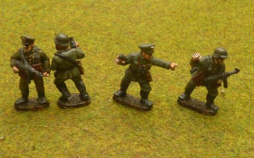 G5 German command