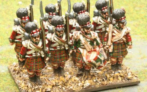 Perry 79th Highlander