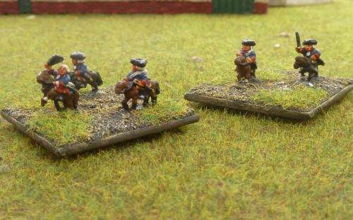 Prussian Generals
